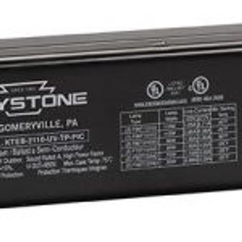 Keystone Technologies KT-EMRG-1400-SL 1400 Lumen, 90 Minutes, Low Profile Case Emergency Ballasts