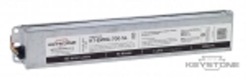 Keystone Technologies KT-EMRG-700-SL 700 Lumen, 90 Minutes, Low Profile Case Emergency Ballasts