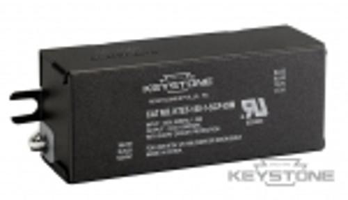 Keystone Technologies KTET-150-1-SCP-DIM 150W Transformer, 12V Output, Dimmable Transformers