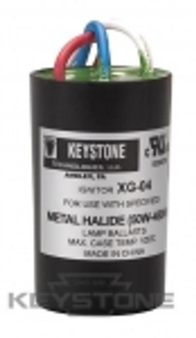 Keystone Technologies IGN-XG-04 Ignitor for 50W-150W MH Metal Halide Ballasts