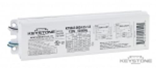 Keystone Technologies KTSB-E-0416-12-UV-S 1-2 Lamps, 4-16 Feet Sign Ballasts