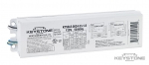 Keystone Technologies KTSB-E-0824-23-1-S 2-3 Lamps, 8-24 Feet Sign Ballasts