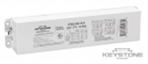 Keystone Technologies KTSB-E-1040-14-UV 1-4 Lamps, 10-40 Feet Sign Ballasts