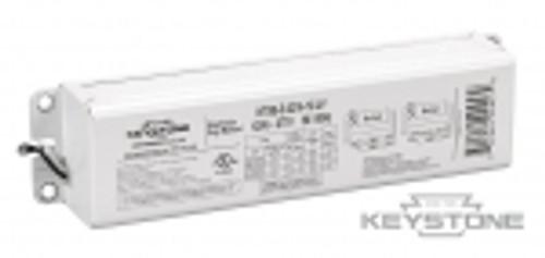 Keystone Technologies KTSB-E-0216-12-UV 1-2 Lamps, 2-16 Feet Sign Ballasts