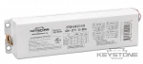 Keystone Technologies KTSB-E-0432-14-UV 1-4 Lamps, 4-32 Feet Sign Ballasts