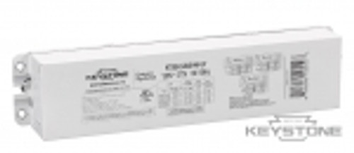 Keystone Technologies KTSB-E-0848-46-UV 4-6 Lamps, 8-48 Feet Sign Ballasts