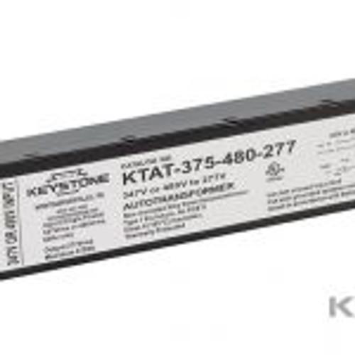 Keystone Technologies KTAT-375-480-277 375W Max Wattage Transformers