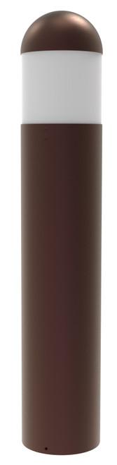 NaturaLED LED-FX8BLD18/42RFR/850/BZ* 9W 13W 18W, 120-277V, 5000K, Bronze