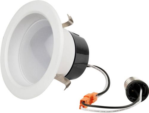 NaturaLED LED4RL-58L930* 9W, 120V, 3000K, White