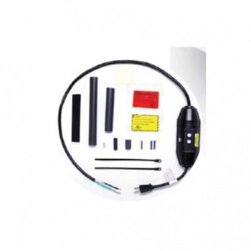 Warmup CRDS-15-GFI WarmUp CRDS-15-GFI GFCI cord set NAMSR cable series 15 amp rated, 120V