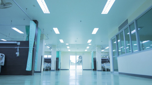 UV Light Disinfection Solutions for Hospitals