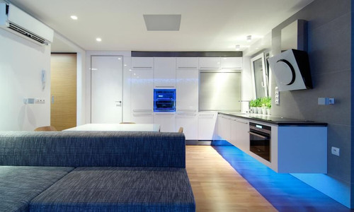 LED Lights for Apartments: Why Choose Apartment Lighting?