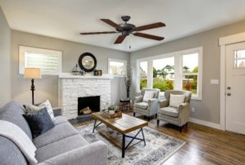 Why All Property Owners Need Energy Star Rated Ceiling Fans