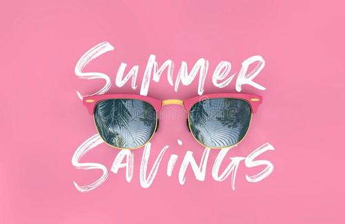 Summer Savings with LED Lighting