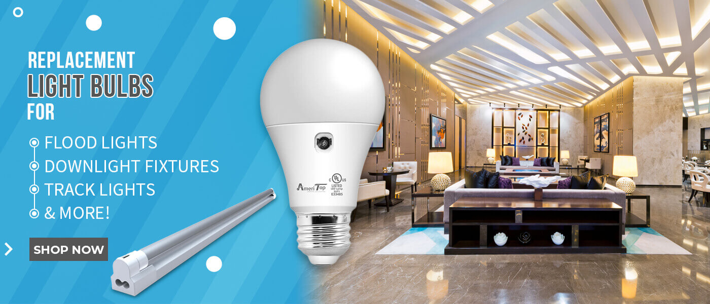 Shop replacement Light Bulbs online