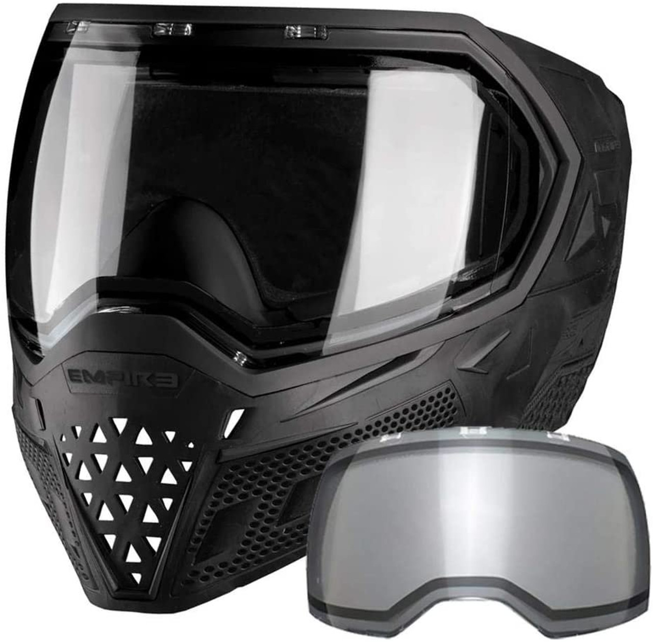 Clear Empire EVS Thermal Goggle Lens