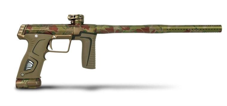 Planet Eclipse Mechanical GTEK M170R Paintball Marker Gun - Predator - IN STOCK