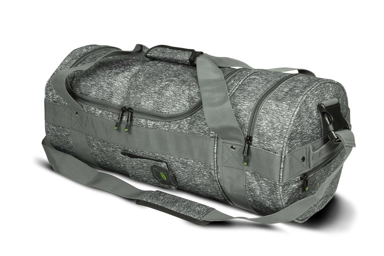 Planet Eclipse Paintball HoldAll Gear Bag - Hold All - Grey Grit