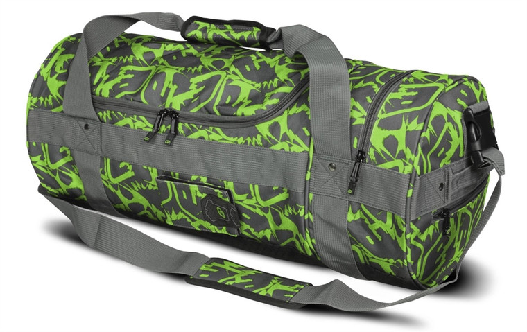 Planet Eclipse Paintball HoldAll Gear Bag - Hold All - Fighter Green