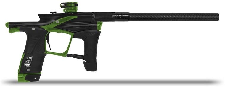 Planet Eclipse EGO LV1.6 Paintball Marker .68 Caliber Gun - Emerald