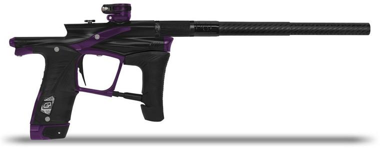 Planet Eclipse EGO LV1.6 Paintball Marker .68 Caliber Gun - Amethyst