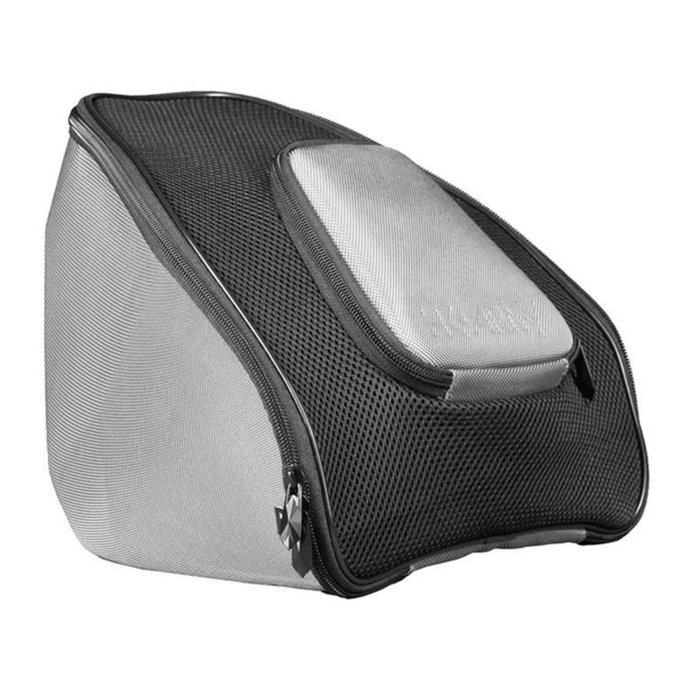 HK Army HSTL Paintball Goggle Mask Case - Grey