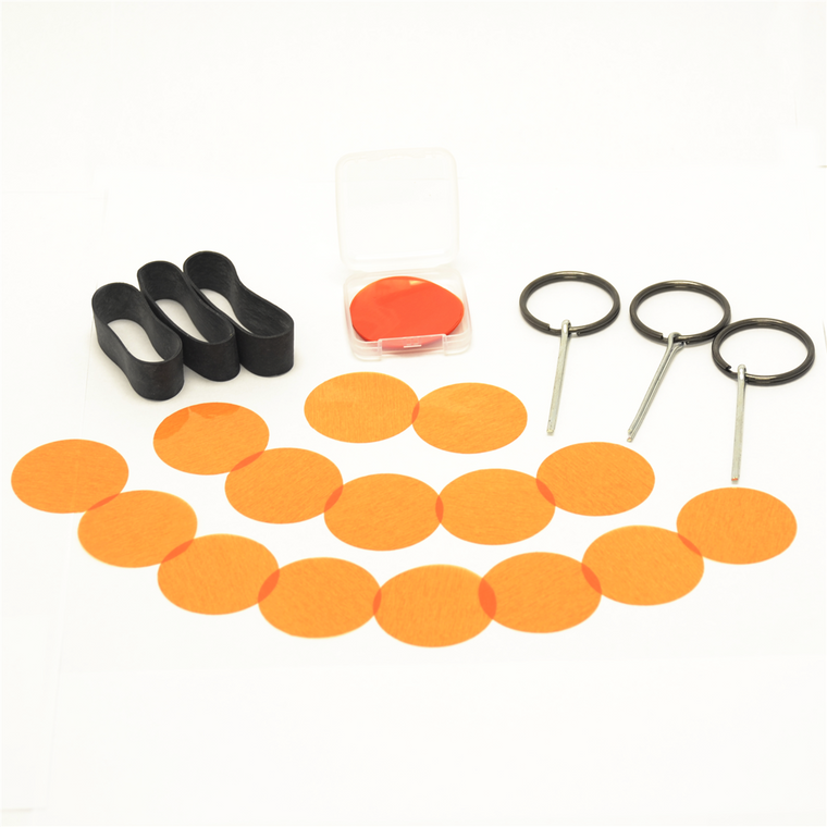 Airsoft Innovations XL BURST Resupply Kit - For XL BURST AIRSOFT GRENADES ONLY -