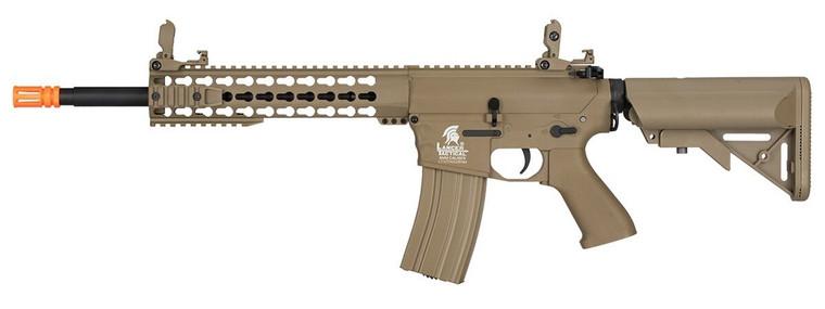 Lancer Tactical GEN 2 M4 AEG 6mm Airsoft Gun Rifle LT-12TKL-G2 + 9.6v + Charger