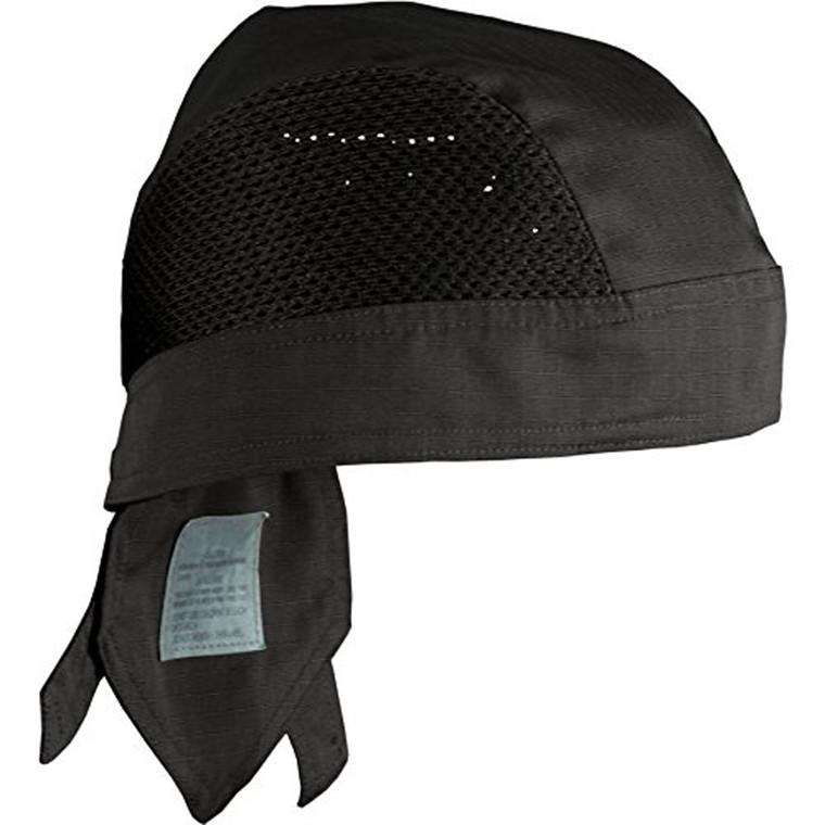 Tippmann Tactical Head Wrap Paintball / Airsoft Headwrap - Black