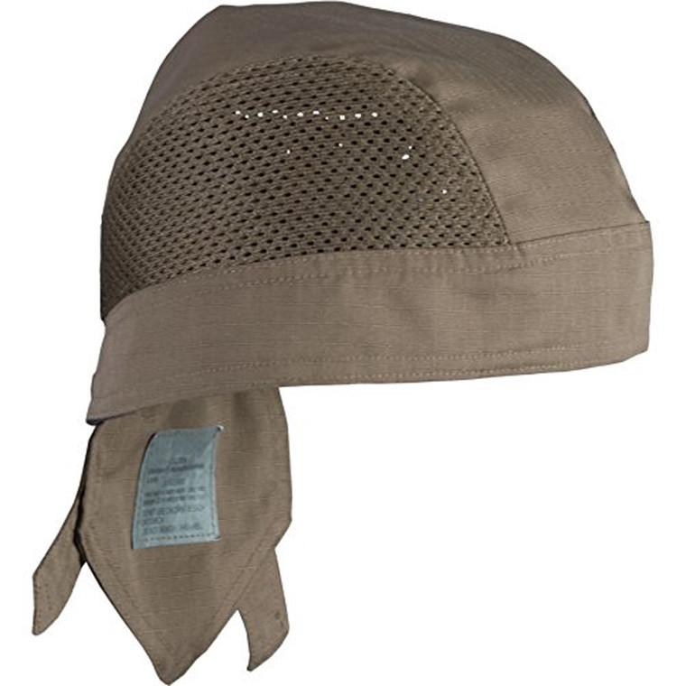 Tippmann Tactical Head Wrap Paintball / Airsoft Headwrap - Tan