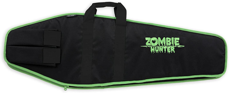 Zombie Hunter Coffin 38-Inch Padded Tactical Rifle/Gun Case
