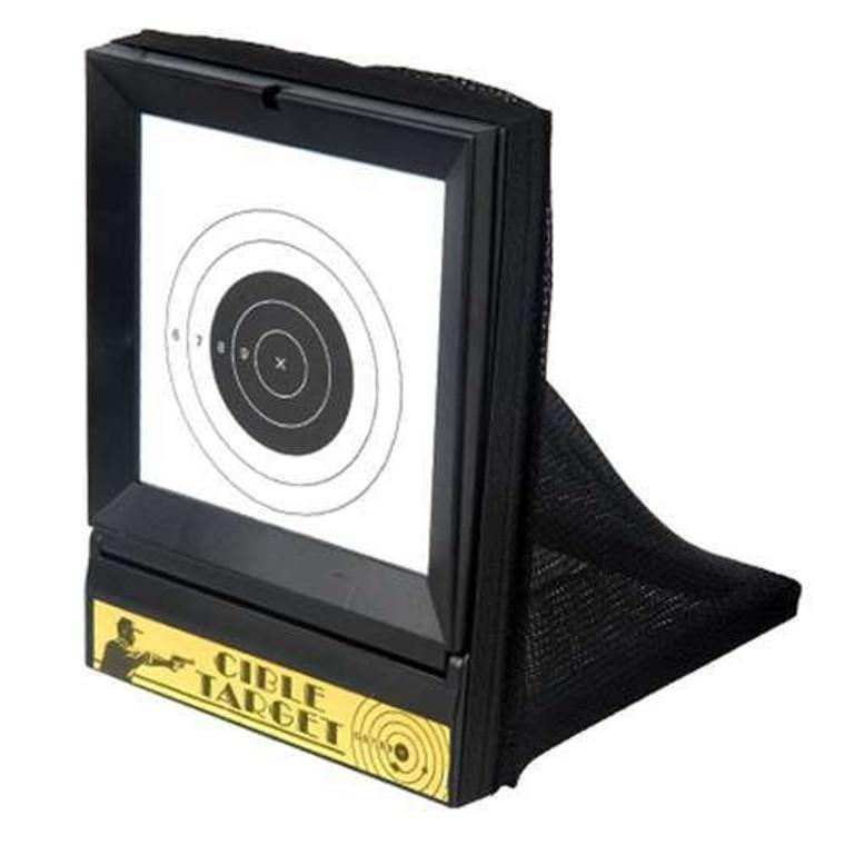 Airsoft Gun & BB NET Target Jieke Secret Agent Trainer Shooting Target