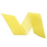 Light Yellow Velvet Ribbon Such Good Supply - Citron Swiss Velvet Ribbon
