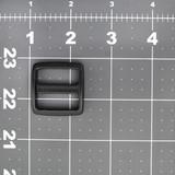 1 inch plastic slip lock measurements