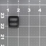 3/4 inch plastic triglide measurements