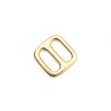 5/8 Inch Solid Brass Slip Lock
