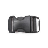 ITW nexus 3/4 inch contoured side release buckle