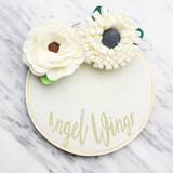 National NonWovens Angel Wings 35% Wool Felt Made in the USA