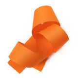 Torrid Orange Grosgrain Ribbon berwick offray grosgrain ribbon