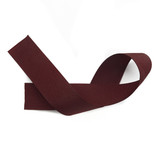 Burgundy Grosgrain Ribbon