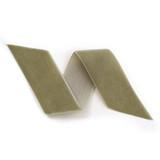 Light Sage/Khaki Velvet Ribbon