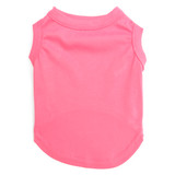 Raspberry Pet T-Shirt Blank