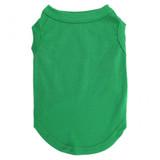 Green Pet T-Shirt Blank