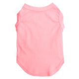 Pink Pet T-Shirt Blank