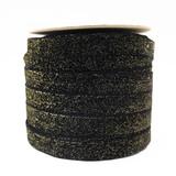 Wholesale Black Glitter  spool - Such Good Supply