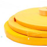 wholesale yellow nylon webbing