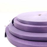 wholesale violet nylon webbing