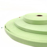 wholesale light green nylon webbing