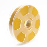 Gold Swiss Velvet Ribbon roll 11 yds Such Good Supply