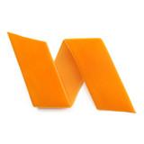 Orange Swiss Velvet Ribbon Such Good Supply